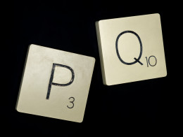 P and Q